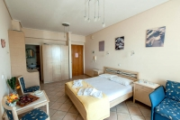 Double room, Vythos, apartments, studios, Paralio, Astros, hotels, rooms, Arcadia, vacations, Kynouria, Greece