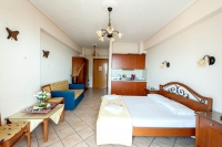 Double studio, Vythos, apartments, studios, Paralio, Astros, hotels, rooms, Arcadia, vacations, Kynouria, Greece